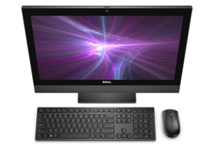 Dell OptiPlex 5250 AiO PC