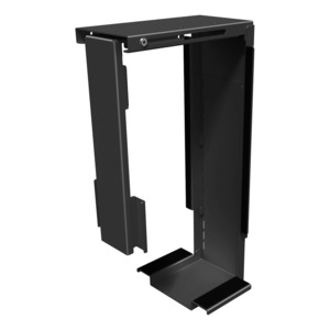 Top Grip CPU Holder, Fixed, Black