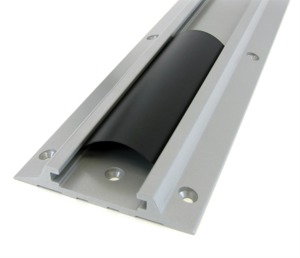 Ergotron Wall Track 660x127mm