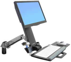 Ergotron StyleView-Sit/Stand Arm