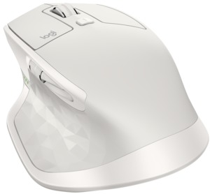 Logitech MX Master 2S Mouse Light Grey