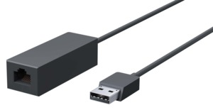 Adattatore Ethernet MS Surface
