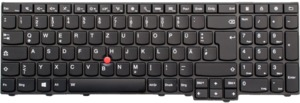 Lenovo ThinkPad Keyboard GER