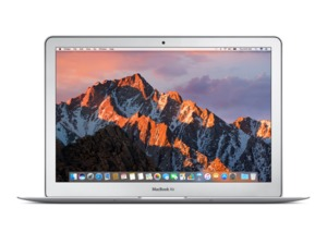 Apple MacBook Air 13.3 1.8GHz 128GB