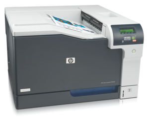 HP Color LaserJet CP5225N Drucker