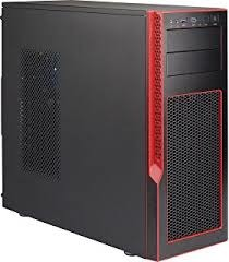 Supermicro Boston BL540v4 Workstation