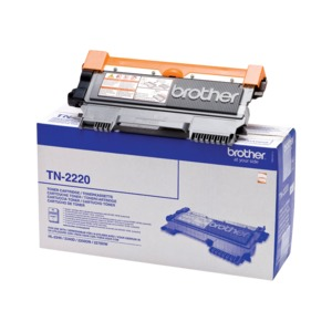 Brother TN-2220 Toner schwarz