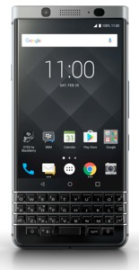 BlackBerry KEYone Smartphone