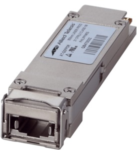 Allied Telesis AT-QSFPSR4 QSFP+ Modul