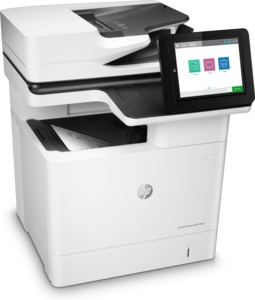 HP LaserJet Enterprise M632h MFP
