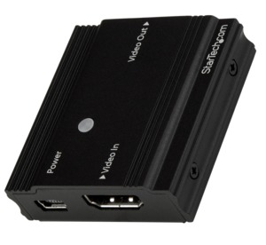 Extension HDMI StarTech 35 m