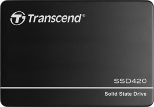 Transcend 420I Series SATA SSD 256GB