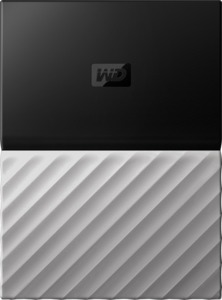 WD My Passport Ultra 4 TB HDD