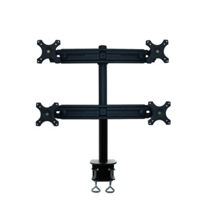 NewStar FPMA-D700D4 Desk Mount 4× LCD