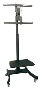 FKV Value LCD/TV Rolling Stand