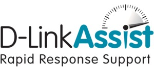 D-Link Assist Silver 3Y Cat B Service