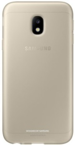 Samsung Galaxy J3 (2017) Jelly Cover
