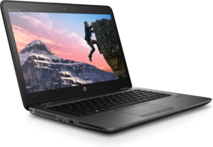 HP Zbook 14u G4 Ultrabook