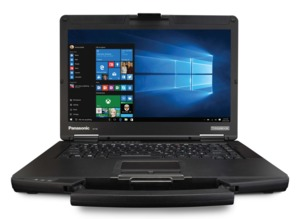 Panasonic CF-54 mk3 Full-HD Toughbook