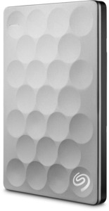 Seagate Backup Plus Ultra Slim 1TB HDD