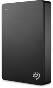 HDD 4 TB portatile Seagate Backup Plus
