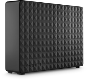 Seagate Expansion Desktop 4TB HDD