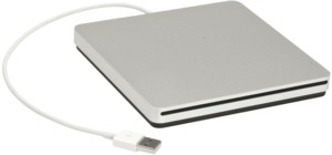 Apple USB SuperDrive DVD-Laufwerk