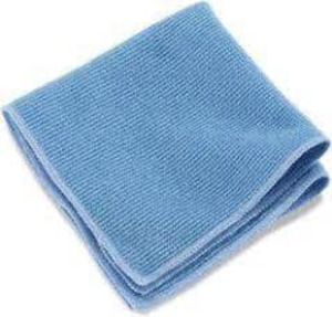 Panasonic Cleaning Cloth for LCD
