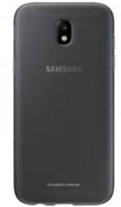 Samsung Galaxy J7 (2017) Jelly Cover