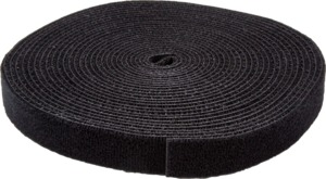 Velcro Cable Binder Roll 7620 mm Black