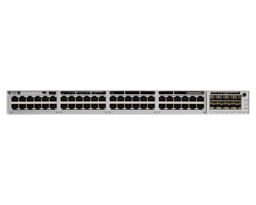 Cisco Catalyst 9300-48P-A Switch (C9300-48P-A) kaufen
