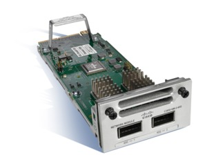 Cisco Catalyst 9300 2x 40G Module