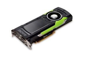 HP NVIDIA Quadro P1000 Graphics Card