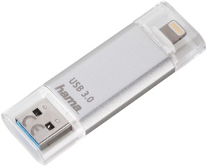 Hama FlashPen Save2Data USB Stick 64GB