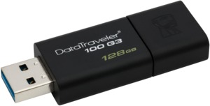 Kingston DT 100 G3 USB Stick 128GB