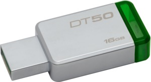 Kingston DT 50 16GB USB Stick
