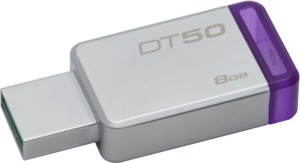 Kingston DT 50 8GB USB Stick