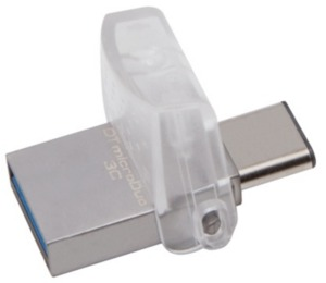 Kingston DT microDuo 3C USB Stick 32GB