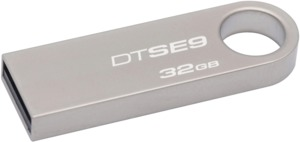 Memoria USB Kingston DT SE9 32 GB