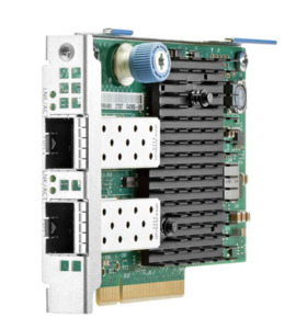 HPE Ethernet 10Gb 2-port 562FLR-SFP+Adpt