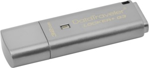 Memoria USB Kingston DT Locker+ G3 32 GB