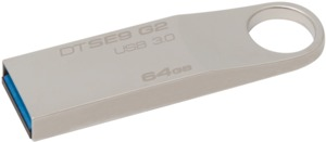 Kingston DT SE9 G2 64GB USB Stick