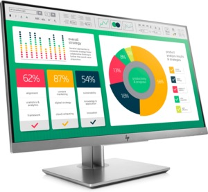 HP Elite Display E223 Monitor Top Value