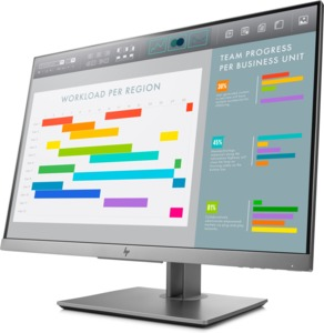 HP EliteDisplay E243i monitor