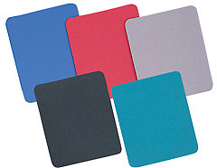 Mouse Pad Nylon, Blue