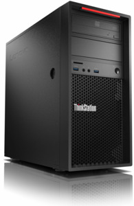 Lenovo ThinkStation P320 Tower Workstations