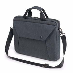 "DICOTA EDGE 39.6cm (15.6"") Bag Blue"