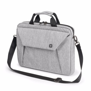 "DICOTA EDGE 39.6cm (15.6"") Bag Grey"