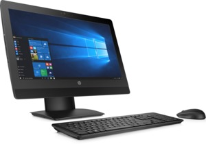 HP ProOne 600 G3 AiO PC