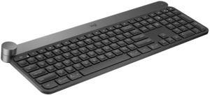 Logitech CRAFT Keyboard Silent